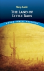 The Land of Little Rain (Dover Thrift Editions) Cover Image