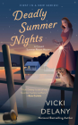 Deadly Summer Nights Cover Image