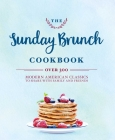 The Sunday Brunch Cookbook Cover Image