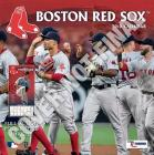 Boston Red Sox 2019 12x12 Team Wall Calendar Cover Image