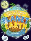 Stuff You Should Know About Planet Earth Cover Image