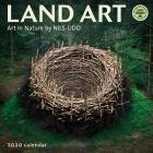 Land Art 2020 Wall Calendar: Nils-Udo: Art in Nature Cover Image