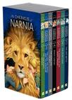 The Chronicles of Narnia Set Cover Image