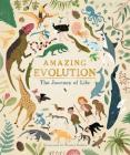 Amazing Evolution: The Journey of Life Cover Image