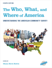 The Who, What, and Where of America (County and City Extra) Cover Image