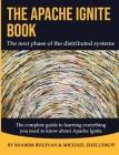 The Apache Ignite Book Cover Image