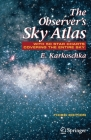 The Observer's Sky Atlas: With 50 Star Charts Covering the Entire Sky Cover Image