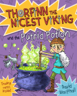 Thorfinn and the Putrid Potion Cover Image