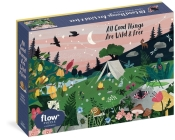 All Good Things Are Wild and Free 1,000-Piece Puzzle (Flow) Cover Image
