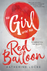 The Girl with the Red Balloon Cover Image