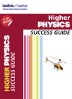 Success Guide – CfE Higher Physics Success Guide Cover Image
