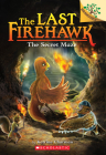 The Secret Maze: A Branches Book (The Last Firehawk #10) Cover Image