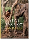 Steve McCurry. Animals Cover Image
