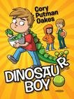 Dinosaur Boy Cover Image