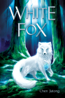 White Fox: Dilah and the Moon Stone Cover Image