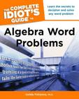 The Complete Idiot's Guide to Algebra Word Problems Cover Image