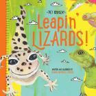 Leapin' Lizards - Pet Palooza: A Lizard Primer Cover Image