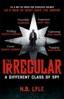 The Irregular: A Different Class of Spy Cover Image