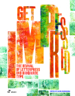Get Impressed!: The Revival of Letterpress and Handmade Type Cover Image