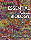 Essential Cell Biology Cover Image