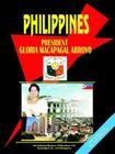 Philippines President Gloria Macapagal-Arroyo Handbook Cover Image