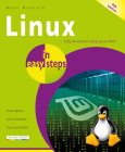 Linux in Easy Steps Cover Image
