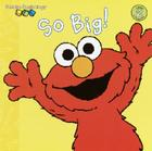 So Big! (Sesame Street) Cover Image