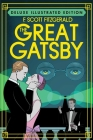 The Great Gatsby (Deluxe Illustrated Edition) Cover Image