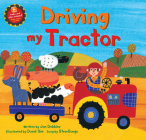 Driving My Tractor Cover Image