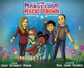 The Marvelous Macki Brown Cover Image