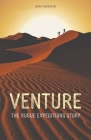 Venture: The Rogue Expeditions Story Cover Image