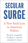 Secular Surge (Cambridge Studies in Social Theory) Cover Image