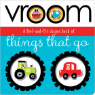 Vroom Cover Image