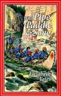 With Pipe, Paddle, and Song: A Story of the French-Canadian Voyageurs Cover Image