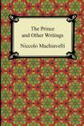 The Prince and Other Writings Cover Image