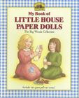 My Book of Little House Paper Dolls (Little House Merchandise) Cover Image