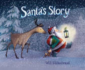 Santa's Story Cover Image