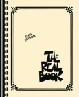 The Real Book - Volume I: C Edition Cover Image