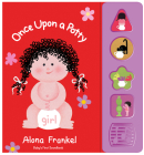 Once Upon a Potty -- Girl Cover Image