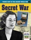 Secret War Cover Image