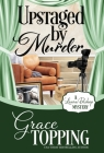 Upstaged by Murder Cover Image