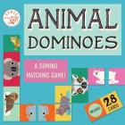 Games on the Go!: Animal Dominoes Cover Image