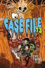 Case File 13 #3: Evil Twins Cover Image