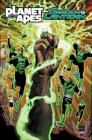 Planet of the Apes/Green Lantern Cover Image