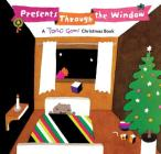 Presents Through the Window: A Taro Gomi Christmas Book Cover Image