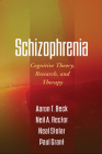 Schizophrenia: Cognitive Theory, Research, and Therapy Cover Image