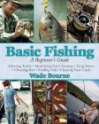 Basic Fishing: A Beginner's Guide Cover Image