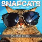 Snapcats 2021 Wall Calendar Cover Image