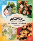 Avatar: The Last Airbender Cookbook: Official Recipes from the Four Nations Cover Image