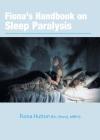 Fiona's handbook on Sleep Paralysis Cover Image